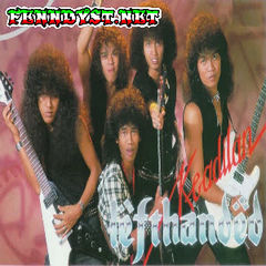 Lefthanded - Keadilan (Full Album 1986)