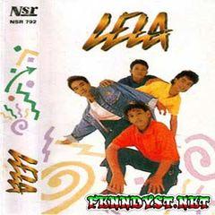 Lela - Lela (Full Album 1992)