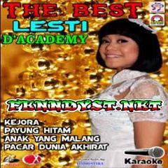 Lesti D'Academy - The Best Lesti D'Academy (Full Album 2015)