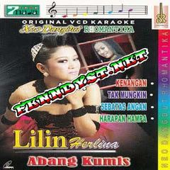 Lilin Herlina - Neo Dangdut Rhomantika (Full Album 2015)