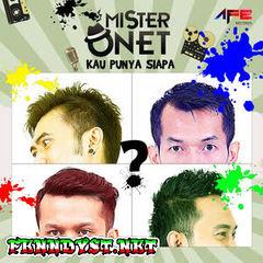 MISTER ONET - Kau Punya Siapa (Full Album 2016)