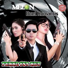 Mahesa - Melon Duet Romantis (Full Album 2015)