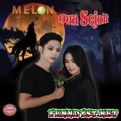 Mahesa & Vita Alvia - Melon Dua Sejoli (Full Album 2016)