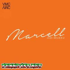 Marcell - Jadi Milikku (Full Album 2015)