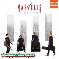 Marvells - Pemenang (Full Album 2014)