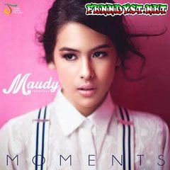 Maudy Ayunda - Moments (Full Album 2015)