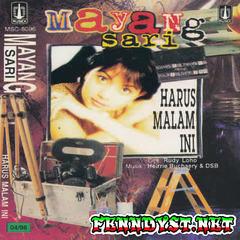 Mayang Sari - Harus Malam Ini (Full Album 1997)
