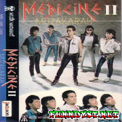 Medicine - Muzakarah (Full Album 1989)