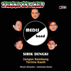 Medis Band - Sirik Dengki (Full Album 2015)