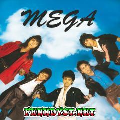 Mega - Mega (Full Album 1989)