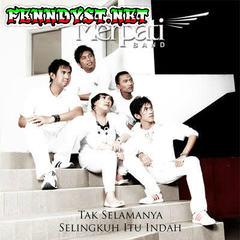 Merpati - Tak Selamanya Selingkuh Itu Indah (Full Album 2007)