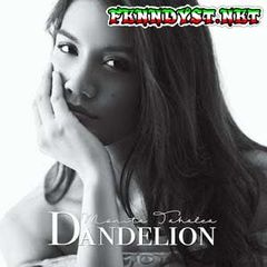 Monita Tahalea - Dandelion (Full Album 2015)