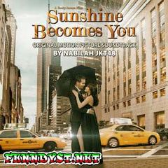 Nabilah JKT48 - Sunshine Becomes You (Original Motion Picture Soundtrack) [Full Album 2015]