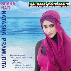Natasha Pramudita - Suara Hati (Full Album 2015)