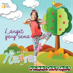 Naura - Langit Yang Sama (Full Album 2016)