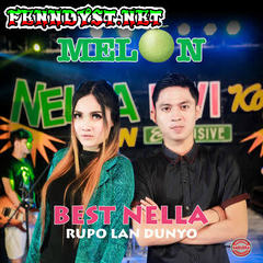 Nella Kharisma & Mahesa - Melon Best Nella (Rupo Lan Dunyo) [Full Album 2016]