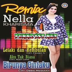 Nella Kharisma - Remix Nella Kharisma (Full Album 2017)