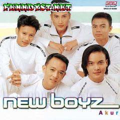 New Boyz - Akur (Full Album 2000)