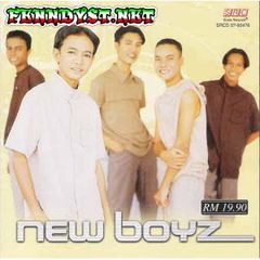 New Boyz - New Boyz (Full Album 1999)
