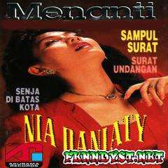 Nia Daniaty - Menanti (Full Album 1988)