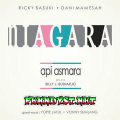 Niagara - Api Asmara (Full Album 2016)