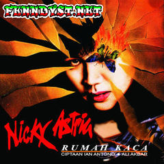 Nicky Astria - Rumah Kaca (Full Album 1992)