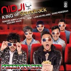 Nidji - King of Soundtrack (Full Album 2014)