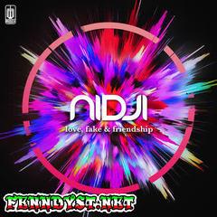 Nidji - Love, Fake & Friendship (Full Album 2017)