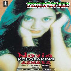 Novia Kolopaking - Asmara (Full Album 1997)