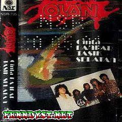 OLAN - Cinta Bandar Tasik Selatan (Full Album 1991)