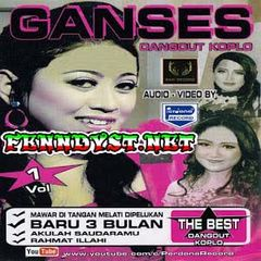 OM. Ganses Vol. 1 (Full Album 2015)