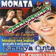 OM. Monata Birunya Cinta (Full Album 2015)