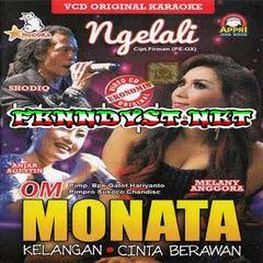 OM. Monata Ngelali (Full Album 2015)