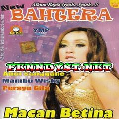 OM. New Bahtera Vol. 1 (Full Album 2015)