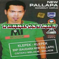 OM. New Pallapa Klepek Klepek (Full Album 2015)