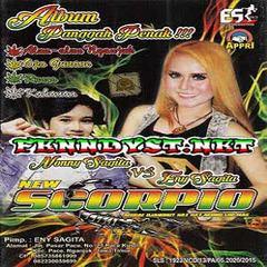 OM. New Scorpio Panggah Penak (Full Album 2015)
