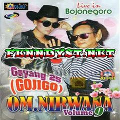 OM. Nirwana Vol. 9 (Live in Bojonegoro) [Full Album 2015]