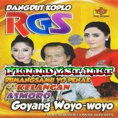 OM. RGS Goyang Woyo Woyo (Full Album 2015)