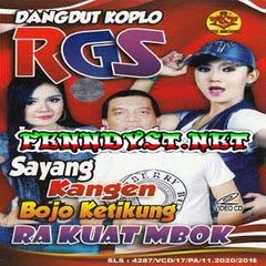 OM. RGS Ra Kuat Mbok (Full Album 2016)