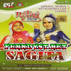 OM. Sagita Religi (Full Album 2016)