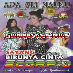 OM. Scorpio Apa Sih Maumu (Full Album 2016)
