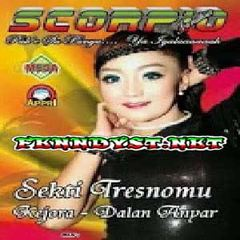 OM. Scorpio Jandhut Sekti Tresnomu (Full Album 2015)