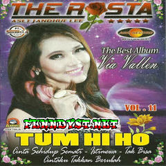 OM. The Rosta Vol. 11 (The Best of Via Vallen) [Full Album 2016]