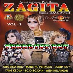 OM. Zagita Super Djanduth Vol. 1 (Full Album 2015)