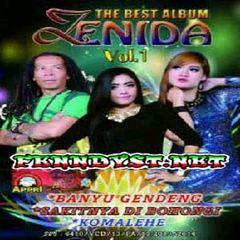 OM. Zenida Vol. 1 (Full Album 2015)