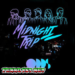 Odds - Midnight Trip (Full Album 2016)