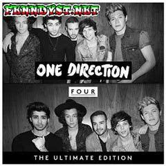 One Direction - FOUR (The Ultimate Edition) [Full Album 2014]
