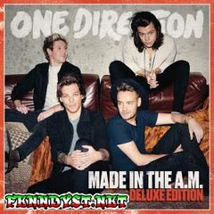 One Direction - Made In The A.M. (Deluxe Edition) [Full Album 2015]