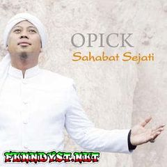 Opick - Sahabat Sejati (Full Album 2014)