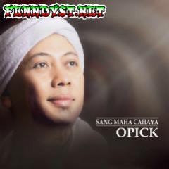 Opick - Sang Maha Cahaya (Full Album 2016)